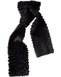 The Kooples - Scarf - Lyst