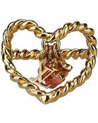 Louis Vuitton - Monogram Ring - Lyst