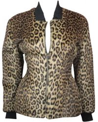 Jean Paul Gaultier - Pre-owned Coat - Lyst