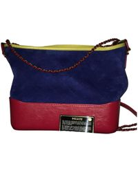 Chanel - Pre-owned Shoulder Bag - Lyst