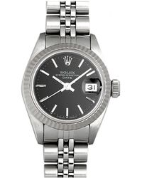Rolex - Datejust Lady Watch - Lyst