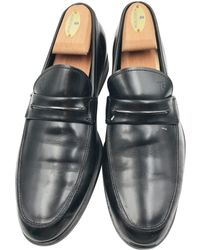 Tod's - Leather Flats - Lyst