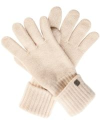 Chanel - Pre-owned Cashmere Gloves - Lyst