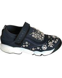 70aa6bcff37 Lyst - Chaussures Dior femme à partir de 85 €