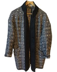 Étoile Isabel Marant - Pre-owned Jacket - Lyst