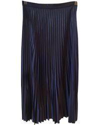 Golden Goose Deluxe Brand - Mid-length Skirt - Lyst