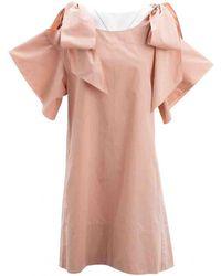 Chloé - Pre-owned Maxi Dress - Lyst