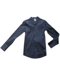 Jean Paul Gaultier - Shirt - Lyst
