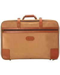 Lancel - Cloth Travel Bag - Lyst