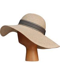 1e73a26e Women's Chanel Hats - Lyst