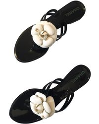 bf59cc6bbf3c77 Women s Chanel Flip-flops from  183 - Page 2