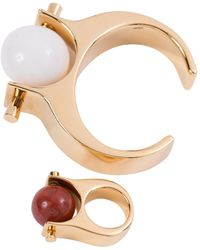 Chloé - Pre-owned Jewellery Set - Lyst