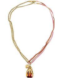 Missoni - Necklace - Lyst