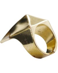 Jennifer Fisher - Gold Yellow Gold Ring - Lyst