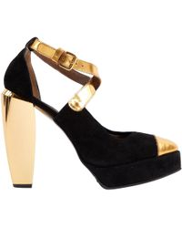 Marni - Pre-owned Heels - Lyst