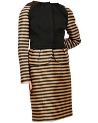 Burberry - Pre-owned Skirt Suit - Lyst