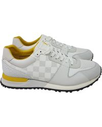 Louis Vuitton - Trainers - Lyst