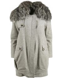 Jenni Kayne - Wool Coat - Lyst