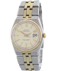 Rolex - Datejust 36mm Watch - Lyst