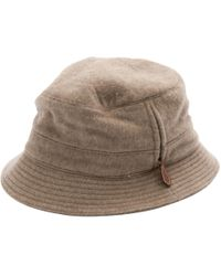 Hermès - Pre-owned Cashmere Hat - Lyst