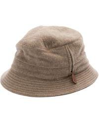 Hermès - Cashmere Hat - Lyst