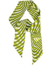 Hermès - Twilly Silk Neckerchief - Lyst