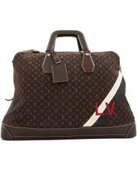 Louis Vuitton - Weekend Bag - Lyst