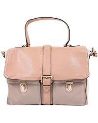 Marc Jacobs | Pre-owned Single Leather Satchel | Lyst