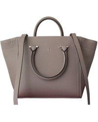 Carolina Herrera Pre-owned - Leather bag 0neZ0