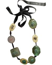 Marni - Horn Necklace - Lyst