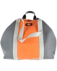 Diane von Furstenberg - Cloth Travel Bag - Lyst