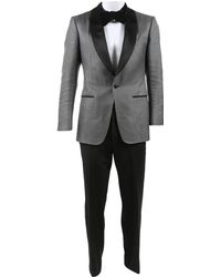 Tom Ford - Pre-owned Silk Suit - Lyst