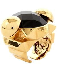Roberto Cavalli - Pre-owned Ring - Lyst