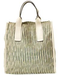 Missoni - Cloth Tote - Lyst