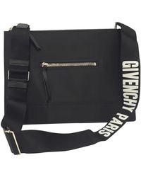Givenchy Sac en Synthétique Noir