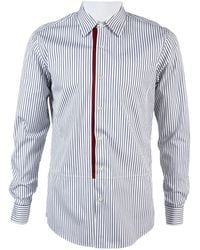 Dries Van Noten - White Cotton Shirts - Lyst