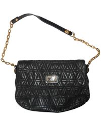 970fbdab59dd8 Lyst - Marc By Marc Jacobs New Q Hillier Leather Hobo Bag in Blue
