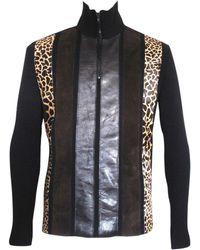Jean Paul Gaultier - Wool Pull - Lyst