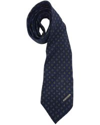 Givenchy - Pre-owned Vintage Multicolour Silk Ties - Lyst