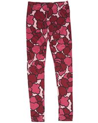 Marc Jacobs - Pre-owned Multicolour Viscose Trousers - Lyst