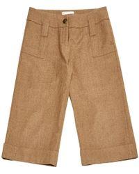 Matthew Williamson - Wool Trousers - Lyst