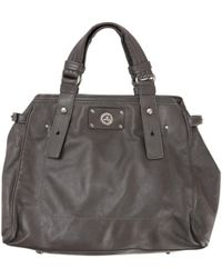 Marc By Marc Jacobs - Leather Handbag - Lyst