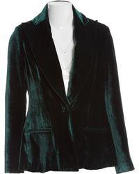 5bf751096db1 Women's Cushnie et Ochs Jackets Online Sale - Lyst