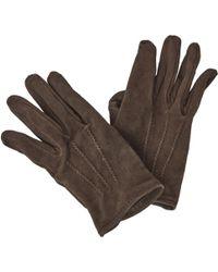 Hermès - Pre-owned Gloves - Lyst