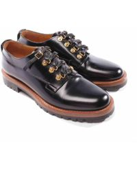 b4eb11e45c9 Lyst - Dior Direction Loafers in Black