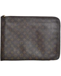 Louis Vuitton - Cloth Small Bag - Lyst