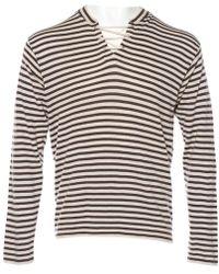 Marc Jacobs - Brown Cashmere Knitwear & Sweatshirts - Lyst