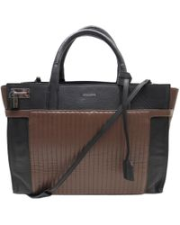Zadig & Voltaire - Leather Handbag - Lyst