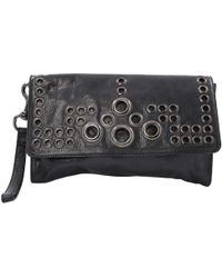 Givenchy - Leather Clutch Bag - Lyst