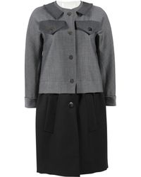 Marc Jacobs - Wool Jacket - Lyst